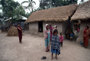 Bangladesh village house picture house pictures for Bangla house photo